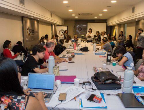 CAMBIO DE AUTORIDADES FAAPS: Asamblea Anual y Primera Junta de Gobierno de año 2019