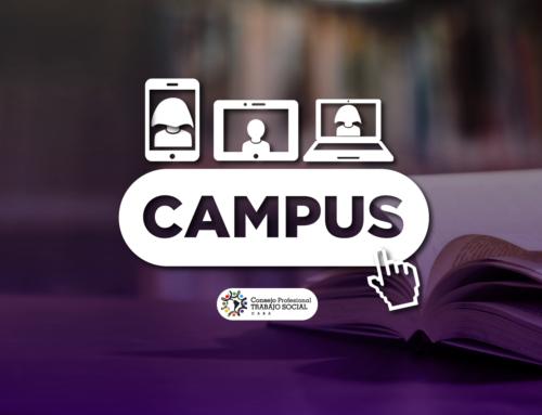 Campus Virtual del Consejo